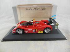 RARE Minichamps 430 947405 Ferrari 333 SP 1994 IMSA-WSC Baldi & Sigala #5