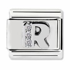 Nomination Encanto Letra X RRP £ 18