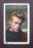 Sc # 3082 ~ 32 cent Legends of Hollywood Issue, James Dean