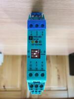 Pepperl + Fuchs Schaltverstärker  KFD2-SR2-Ex1.W  Nr. 103367S