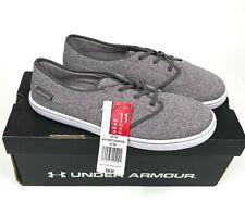NIB Under Armour Street Encounter Women's Shoes 1287196-102. Women's Size 11.