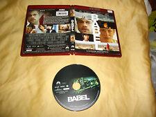 Babel (HD DVD, 2007) brad pitt cate blanchett