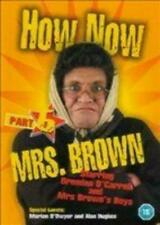 HOW NOW MRS BROWN PART 6 DVD 2001 BRENDAN O'CARROLL Brand New & Factory Sealed