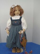 Heidi Plusczok Nina Doll