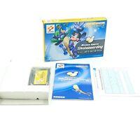 Disney Sports Skateboarding - GBA - Complet - NTSC-J / JAP