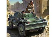 Tamiya  1/48 British Dingo MkII Armoured Scout Car  -32581 Military Model Kit