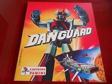 Danguard! Ed.Panini! Vuoto! Perfetto da Magazzino! 1980 EMPTY