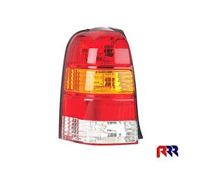 FOR FORD ESCAPE  BA/ZA/ZB  2/01-4/06  TAIL LIGHT- LEFT PASSENGER SIDE