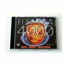 EMU E-MU Emulator Sampler Sampling Sound CD ESI E4 Hip Hop Nation Formula 4000