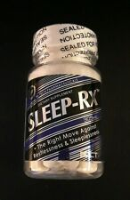 Hi Tech Pharmaceuticals Sleep-RX 30ct, get 2 for $30!!!
