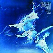 WEATHER REPORT ‎– WEATHER REPORT (NEW/SEALED) CD