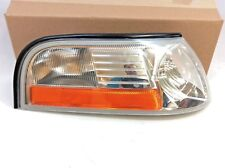 2003-2005 Grand Marquis RH Passenger Side Corner Turn Signal Light Lamp New OEM