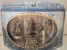 LOTR Armies of Middle Earth ultra rare Gondorian soldats