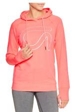 Gap Fit XL Raglan Hoodie Women's GapFit Logo Sweatshirt Outerwear Pullover NWT