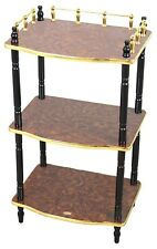 New Uniquewise 3-Tier Telephone Table, QI003162