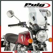 Puig Carenabris Naked New Generation Sport 9747F 500 16 Benelli Leoncino Trail 17-19