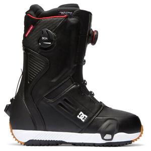 DC Control Step On Boa Snowboard Boot - Black