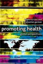 """""""VERY GOOD"""" , Promoting Health: Global Perspectives, Book"""