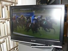 """Sony KDL-26S3000 26"""" 720p HD LCD Television with freeview and remote.no stand"""