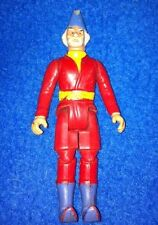 VINTAGE 1980's RED WIZARD ACTION FIGURE DUNGEONS AND DRAGONS?