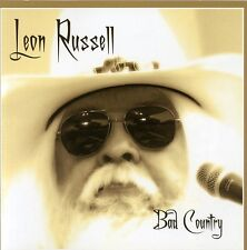 Leon Russell - Bad Country [New CD]