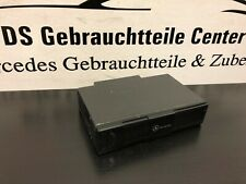 Org. Mercedes W209 W203 W220 W215 Mopf 6-Fach CD-Wechsler Magazin A2208274642