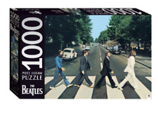 Hinkler The Beatles Abbey Road Jigsaw Puzzle - 1000 Piece