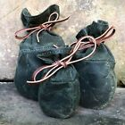 Small Waxed Canvas Sami Style Pouch Bushcraft Survival Camping Fire Kit Gaming