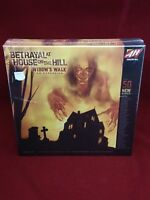Widow's Walk Expansion For Betrayal at House on the Hill Board Game NEW Horror