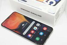 "█▬█ █ ▀█▀ Samsung Galaxy A50 DUOS - SM-A505FZ DUOS- 128GB - Weiss ""Rechnung""TOP"""