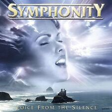 Voice from the Silence by Symphonity (CD, Sep-2008, Limb Music)