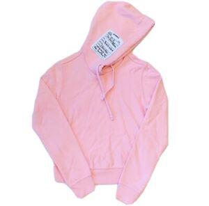 Vetements X Champion Pink Hoodie