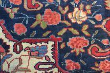 Authentic  Wool RNRN-405 11'9'' x 9'9'' Persian Bijar Rug