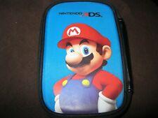Official Nintendo 3DS Super Mario Bros Game Traveller Carrying Case