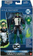 DC Multiverse Lobo Series Kyle Rayner Action Figure [Classic Costume]