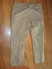 banana republic kentfield pants 36 32