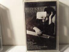K7 BILLY JOEL Greatest hits 88666
