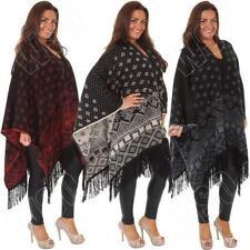 Châles/écharpe à motif Géométrique pour femme