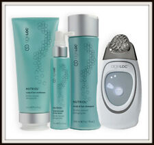 NEW! Nu Skin NuSkin ageLOC Galvanic Spa III with Nutriol (extra $50 off)