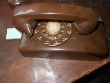 Vintage wall phone antique