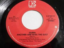 Queen Another One Bites The Dust / Don't Try Suicide 45 1980 Vinyl Record