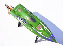H625 Electric Power RC Boat Sports Racing Speed boat Model 75km/h PNP W/ ESC