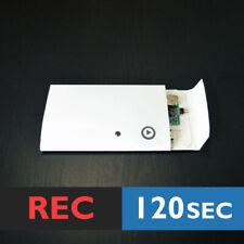 120s STICKON RECORDABLE push button device voice module music sound chip talking