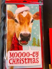 Hallmark Christmas Money / Gift Card - Pack of 10