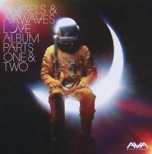 Love:Album Parts One & Part Two von Angels & Airwaves (2011), Neu OVP, CD