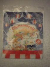 Sanrio Cinnamoroll Flake Stickers Washi Paper