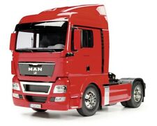 Tamiya Truck MAN TGX 18.540 XLX 4x2 2Achs Truck Bausatz 1:14 - 300056329