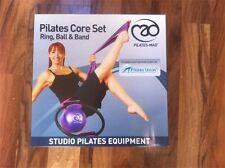 Pilates-Mad Core Set Anneau, boule et Bande. RRP £ 30.00