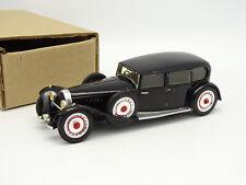 Aurore Models Kit Monté 1/43 - Bugatti Royale Limousine Parkward 41131 1933