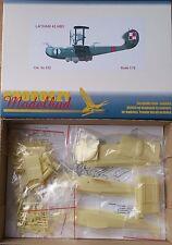 E02-LATHAM 43 HB3-Choroszy Modelbud-1/72